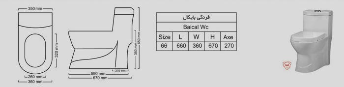 baical detail