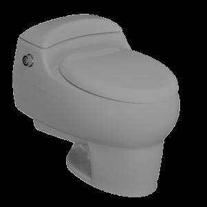 توالت فرنگی آرین چینی کرد