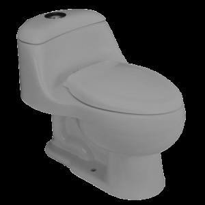 توالت فرنگی لیلیوم چینی کرد