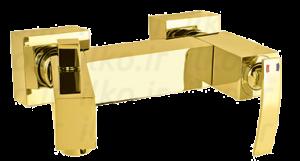 شیر دوش صدف طلایی قهرمان