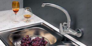 ظرفشویی دیواری اروس kwc