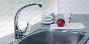 آشپزخانه اروس kwc