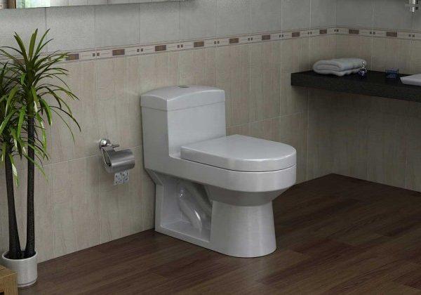 جا دستمالی توالت فرنگی