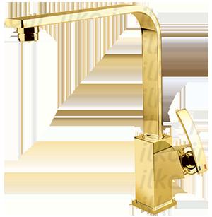صدف طلایی ظرفشویی